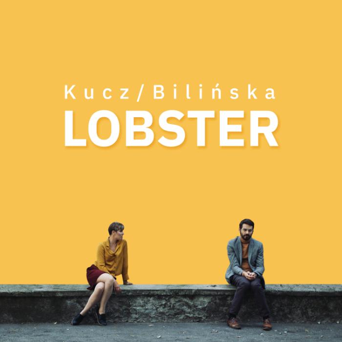 okładka: Lobster