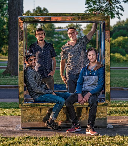 AQUEOUS To Headline AISLE 5 In ATLANTA, GA on NOV. 15